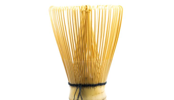 Chasen Bambus Schneebesen (100 Sticks) 2