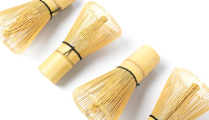 Chasen Bambus Schneebesen (100 Sticks) 1