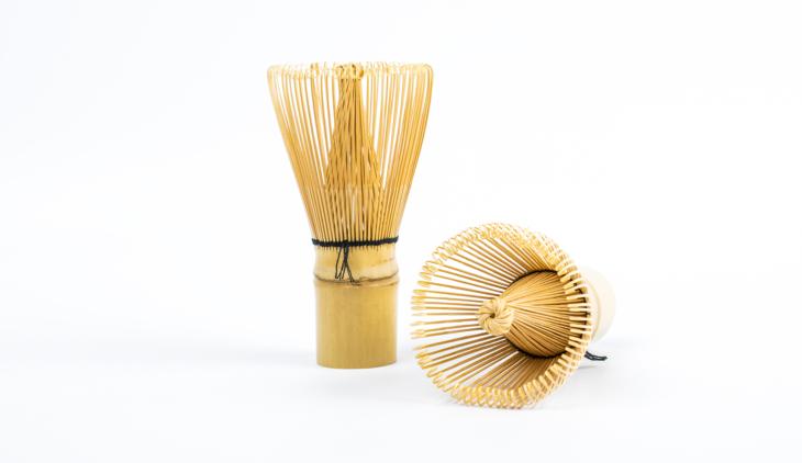 Chasen Bambus Schneebesen (100 Sticks) 3
