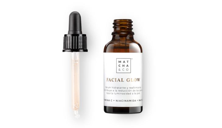 Facial Glow Serum 2