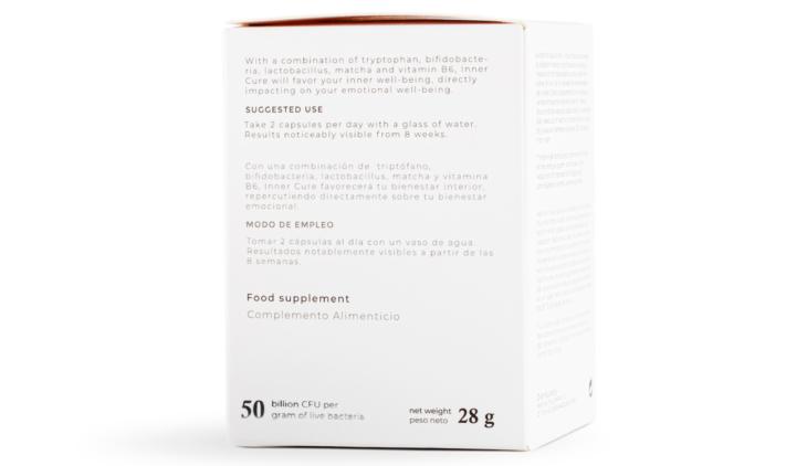 Probiotika Set 4
