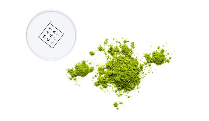 100% Bio Matcha Tee 2