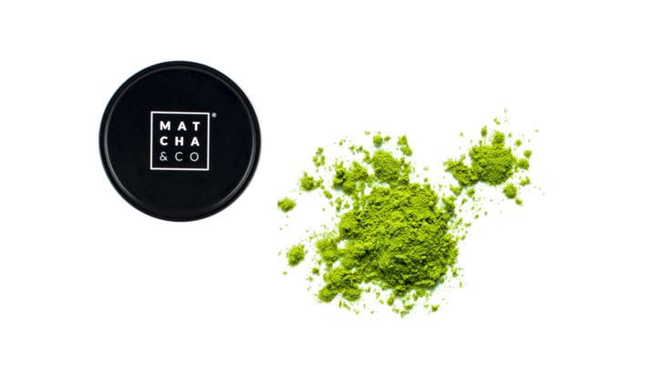 100% Bio Premium Matcha 2